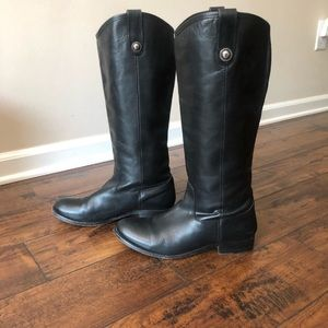 Melissa Frye Pull on Boots